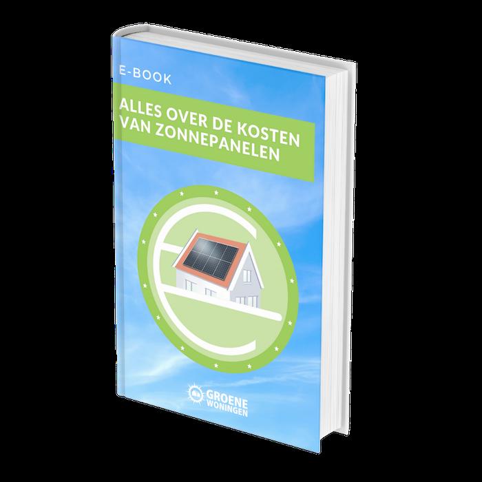 e-book kosten zonnepanelen