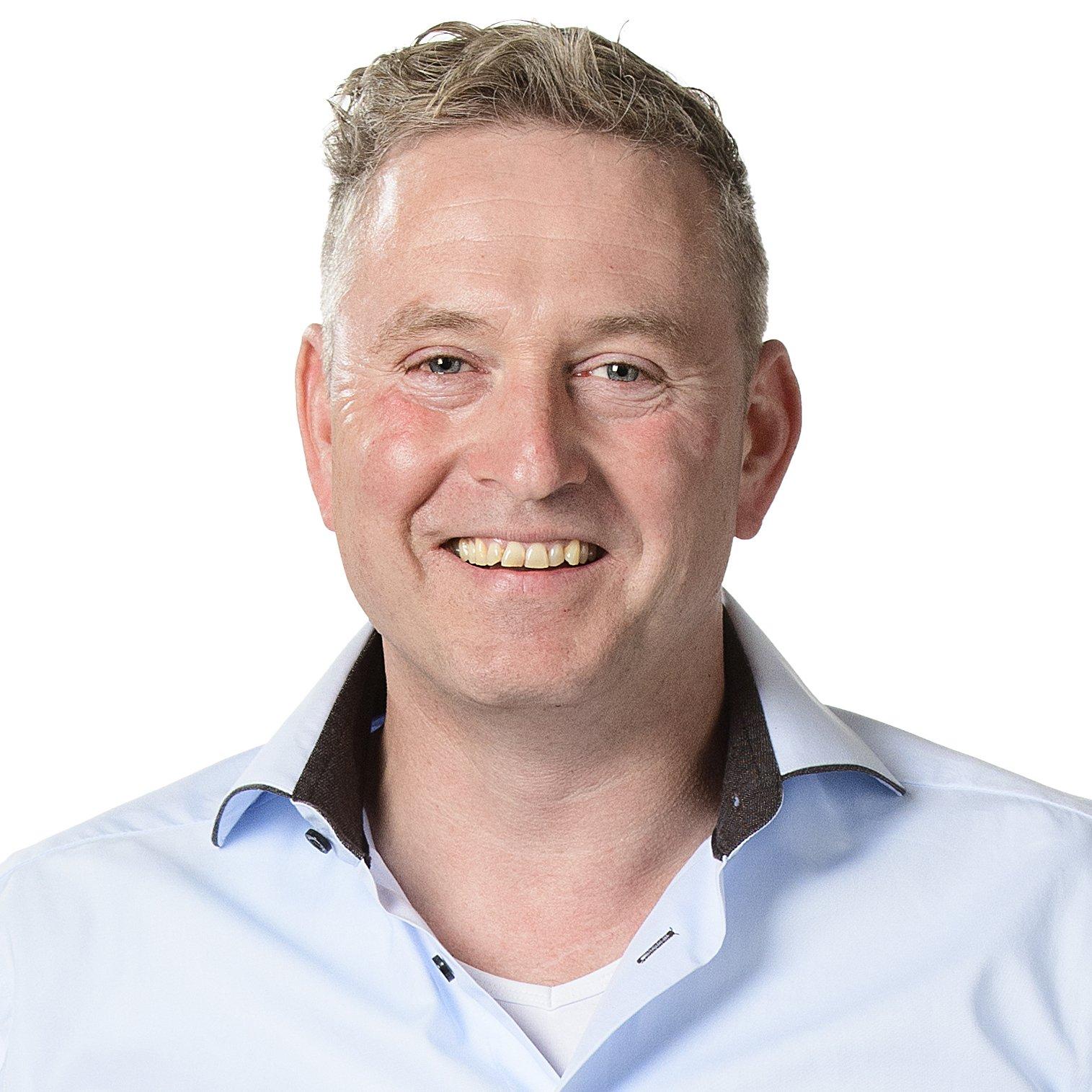 Stefan van der Laan Groene-Woningen
